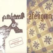 Retrograd by AFENGINN album cover