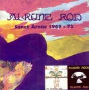 Sonet Arene 69-72 by ALRUNE ROD album cover