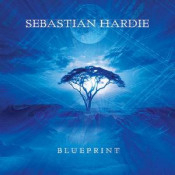Blueprint by SEBASTIAN HARDIE album cover