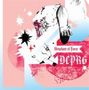 Structure Et Force by DATE COURSE PENTAGON ROYAL GARDEN  album cover