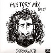 History Mix Vol. 1  by GODLEY & CREME album cover