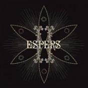 II by ESPERS album cover