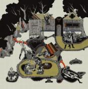 III by ESPERS album cover
