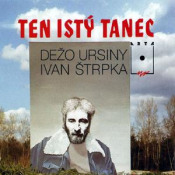 Ten istý tanec by URSINY, DEZO album cover