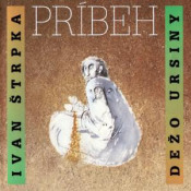 Príbeh by URSINY, DEZO album cover