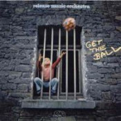 Get The Ball by RELEASE MUSIC ORCHESTRA album cover