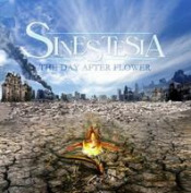 The Day After Flower by SINESTESIA album cover
