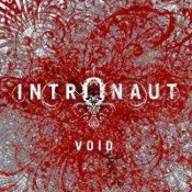 Void by INTRONAUT album cover