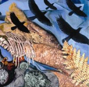 Prehistoricisms by INTRONAUT album cover