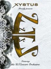 Equilibrio by XYSTUS album cover