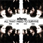 All That I Need To Survive by AETHERIUS album cover