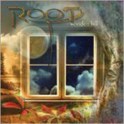 Wooden Hill  by ROOT album cover