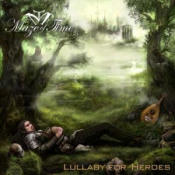 Lullaby for Heroes by MAZE OF TIME album cover