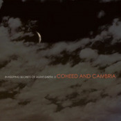 In Keeping Secrets of Silent Earth: 3 by COHEED AND CAMBRIA album cover