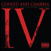 Good Apollo, I'm Burning Star IV, Volume One: From Fear Through the Eyes of Madness by COHEED AND CAMBRIA album cover