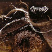 Fractured by CAPHARNAUM album cover