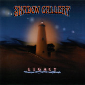 Legacy by SHADOW GALLERY album cover