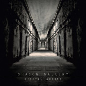 Digital Ghosts by SHADOW GALLERY album cover
