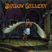 Shadow Gallery by SHADOW GALLERY album cover