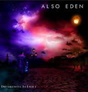 Differences As Light by ALSO EDEN album cover