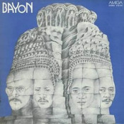 Bayon by BAYON album cover