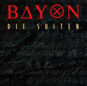 Die Suiten by BAYON album cover