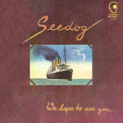 We Hope To See You by SEEDOG album cover