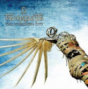 The Forbidden City by TWINSPIRITS album cover