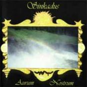 Aurum Nostrum by SINKADUS album cover