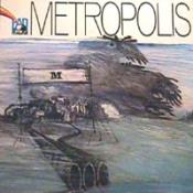 Metropolis by METROPOLIS album cover