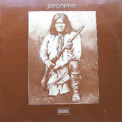 Jeronimo by JERONIMO album cover