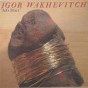 Let's Start by WAKHEVITCH, IGOR album cover