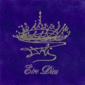 Salvador Dali & Igor Wakhevitch: Être Dieu by WAKHEVITCH, IGOR album cover