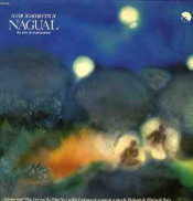 Nagual (les ailes de la perception) by WAKHEVITCH, IGOR album cover