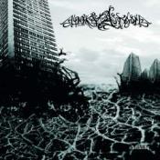 Shedding by APOKATASTASIA album cover