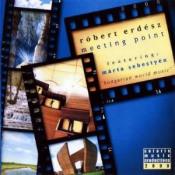 Meeting Point by ERDÉSZ, RÓBERT album cover