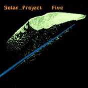 Five by SOLAR PROJECT album cover