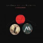 La Isla de los Muertos by LA DESOOORDEN album cover