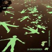 Ciudad de Papel by LA DESOOORDEN album cover
