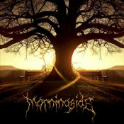 Moving Crosscurrent Of Time by MORNINGSIDE, THE album cover