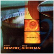 Nine Short Films by BOZZIO & SHEEHAN album cover