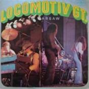 Locomotiv GT. In Warsaw by LOCOMOTIV GT album cover