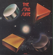 The Star Suite by PATCH album cover
