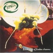 Boulevard of Broken Dreams by ATRIA album cover