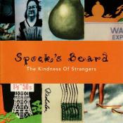 The Kindness Of Strangers by SPOCK'S BEARD album cover