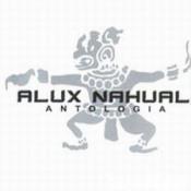 Antología by ALUX NAHUAL album cover