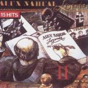 Leyenda II by ALUX NAHUAL album cover