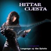 El Lenguaje de los Espiritus by CUESTA, HITTAR album cover
