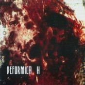 H by DEFORMICA album cover