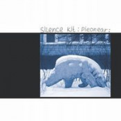 Pieonear by SILENCE KIT album cover
